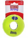 """Kong Air - игрушка для собак """"Кольцо"""" среднее (12 см)"""