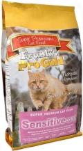 """Frank's ProGold Sensitive - сухой корм для кошек с чувствительным пищеварением """"Ягненок по-голландски"""""""