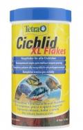 Tetra Cichlid XL - корм для всех видов цихлид, крупные хлопья (500 мл)