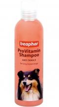Beaphar Pro Vitamin Shampoo - Беафар шампунь от колтунов для собак с длинной шерстью (250 мл)