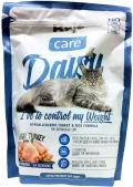 Brit Care Daisy - сухой гипоаллергенный корм для кошек с избыточным весом с индейкой и рисом