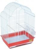 Triol - Клетка для птиц укомплектованная эмаль (A7000)