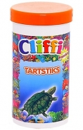Cliffi Tartsticks - корм для черепах в палочках