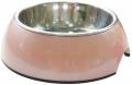 """Super Design - миска на меламиновой подставке """"розовый перламутр"""" (160 мл)"""