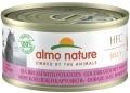 """Almo Nature HFC Jelly - консервы для кошек """"Морской лещ с картофелем"""" в желе низкокалорийные (70 г)"""