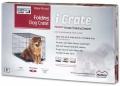 Midwest - клетка для домашних животных iCrate (91 х 58 х 64 см) 1 дверь
