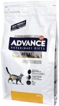 Advance veterinary Renal - сухой корм для кошек при почечной недостаточности