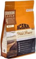 Acana Wild Prairie Cat - сухой беззерновой корм для кошек с курицей
