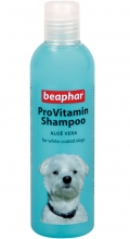 Beaphar Pro Vitamin Shampoo - Беафар шампунь для собак светлых окрасов (250 мл)
