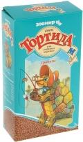 Тортила М - Корм для водяных черепах, гранулы (90 г)