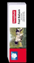 Beaphar Feet Balsam - Защитная мазь для подушечек лап собак (40 г)