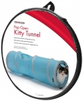 "Kitty City Kitty Tunnel - Тоннель-Шуршалка для кошек ""Космос"""