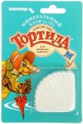 """Тортила М - Лакомство для водяных черепах """"Минеральный блок"""" (30 г)"""
