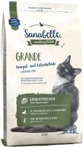 Sanabelle Grande - сухой корм для кошек крупных пород