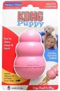 Kong Puppy - игрушка для щенков классик M (8 x 5 см)