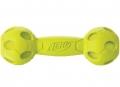 Nerf - Гантель резиновая с пищалкой (17,5 см)