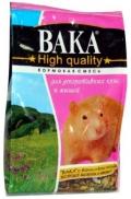 Вака High Quality - корм для крыс и мышей (500 г)