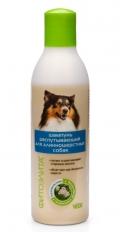 Veda - Фитоэлита шампунь распутывающий для длинношерстных собак (220 мл)