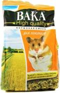 Вака High Quality - корм для хомяков (500 г)