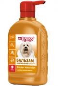 Mr. Bruno - Бальзам-кондиционер для собак (350 мл)