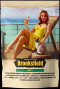 Brooksfield Adult - паучи для кошек с курицей и брокколи в желе (85 г)