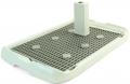 Triol - Туалет для собак со столбиком (60 x 40 x 4 см)