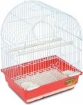 Triol - Клетка для птиц укомплектованная золото (1000G)