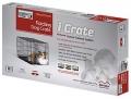 Midwest - клетка для домашних животных iCrate (76 х 48 х 53 см) 1 дверь