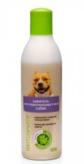 Veda - Фитоэлита шампунь для короткошерстных собак (220 мл)