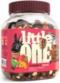 "Little One - Лакомство для грызунов ""Витамин C"" (180 г)"