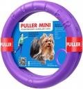 Puller mini (18 см) - тренировочный снаряд для мелких пород и собак со слабой хваткой (2 кольца)