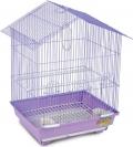 Triol - Клетка для птиц укомплектованная эмаль (3101)